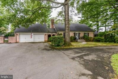 396 Winchester Street, Warrenton, VA 20186 - MLS#: 1000130739