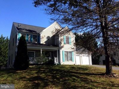 4051 Roberts Circle, Marshall, VA 20115 - MLS#: 1000130799