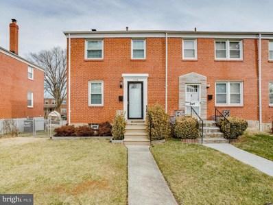 1786 Joan Avenue, Baltimore, MD 21234 - MLS#: 1000130808