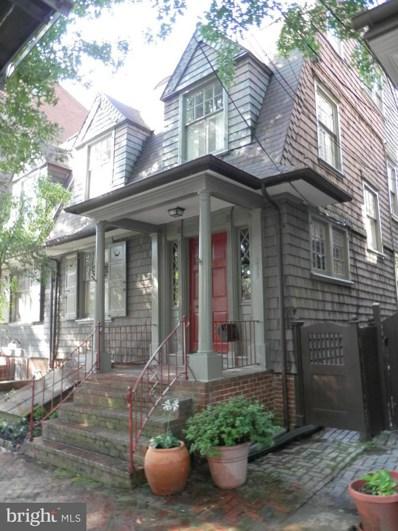 233 Prince George Street, Annapolis, MD 21401 - #: 1000130825