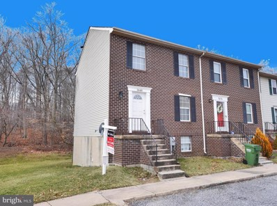 3648 Marpat Drive, Abingdon, MD 21009 - MLS#: 1000130892