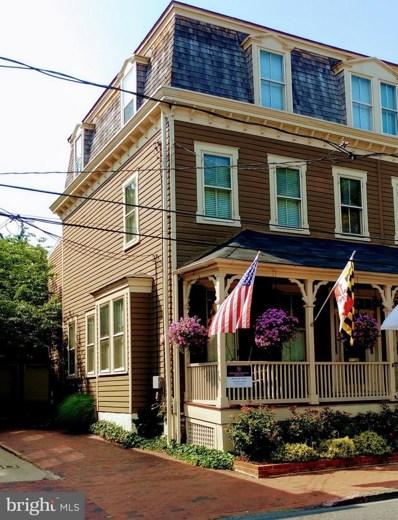26 Randall Street, Annapolis, MD 21401 - MLS#: 1000130899