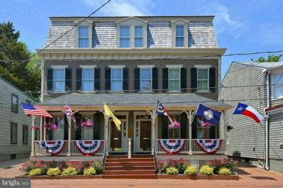 24 Randall Street, Annapolis, MD 21401 - MLS#: 1000130943