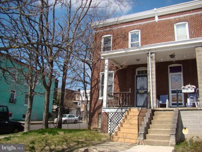 700 McKewin Avenue, Baltimore, MD 21218 - MLS#: 1000131002