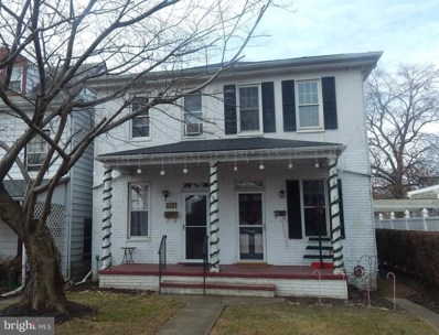 314 Union Avenue S, Havre De Grace, MD 21078 - MLS#: 1000131066