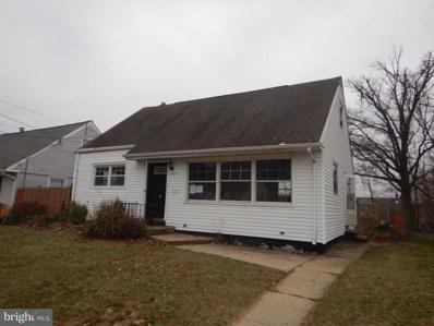 523 Hemlock Terrace, Woodbury, NJ 08096 - MLS#: 1000131130