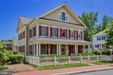 46 Franklin Street, Annapolis, MD 21401 - #: 1000131261
