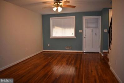 1417 Bonsal Street, Baltimore, MD 21224 - MLS#: 1000131374