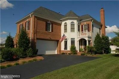 701 Caleb Lane, Annapolis, MD 21401 - MLS#: 1000131407
