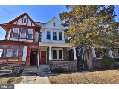 232 E Fornance Street, Norristown, PA 19401 - MLS#: 1000131508