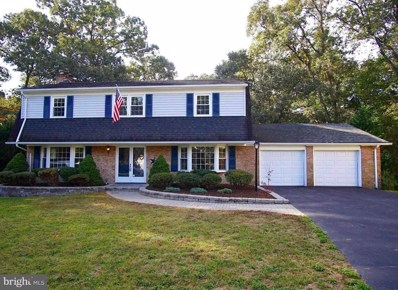 362 Hawick Court, Severna Park, MD 21146 - MLS#: 1000131511