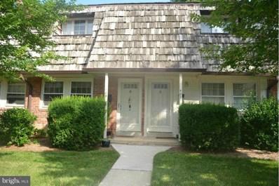 407 Hampton Court UNIT 149, Falls Church, VA 22046 - MLS#: 1000131522