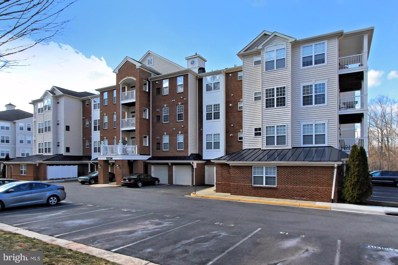 9724 Holmes Place UNIT 202, Manassas Park, VA 20111 - MLS#: 1000131542