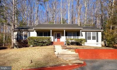 2136 Harpoon Drive, Stafford, VA 22554 - MLS#: 1000131570