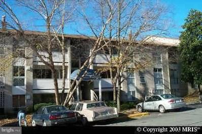 5604 Bismach Drive UNIT 3, Alexandria, VA 22312 - MLS#: 1000131572