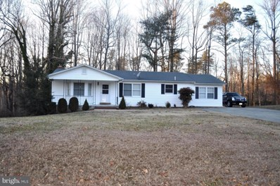 345 Terrace Drive, Prince Frederick, MD 20678 - MLS#: 1000131640