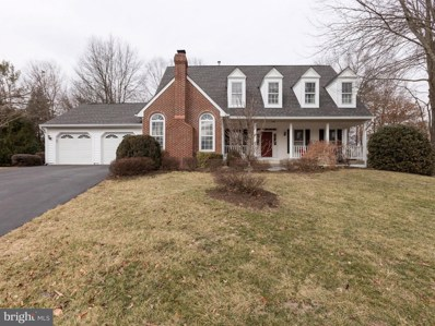 15416 Eagle Tavern Lane, Centreville, VA 20120 - MLS#: 1000131686