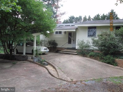 1062 Double Gate Road, Davidsonville, MD 21035 - MLS#: 1000131713