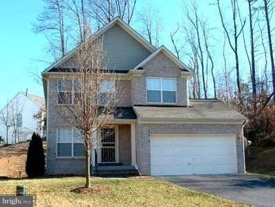 9112 Goldfield Place, Clinton, MD 20735 - MLS#: 1000131724