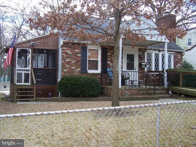207 C Street SW, Glen Burnie, MD 21061 - MLS#: 1000131761