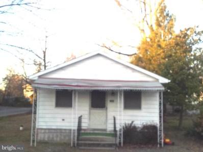 1500 Callaway Drive, Shady Side, MD 20764 - MLS#: 1000131765