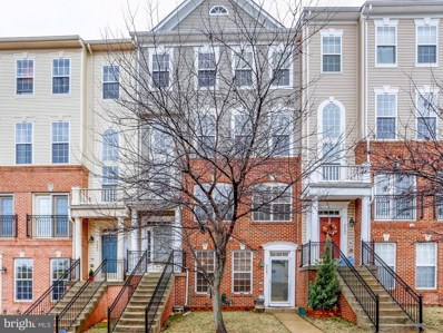 2407 Rainswood Lane, Woodbridge, VA 22191 - MLS#: 1000131786