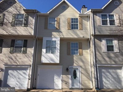 3125 Forest Run Drive, District Heights, MD 20747 - MLS#: 1000131840