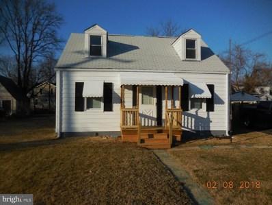 6810 Pickett Drive, Morningside, MD 20746 - MLS#: 1000131902