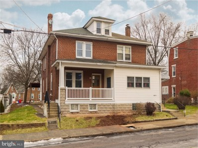 1117 Center Avenue, Pottstown, PA 19464 - MLS#: 1000132000