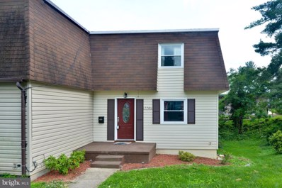 7701 Scotland Drive UNIT Q-5, Rockville, MD 20854 - #: 1000132030