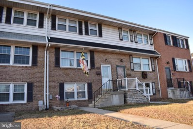 930 Grovehill Road, Baltimore, MD 21227 - MLS#: 1000132044