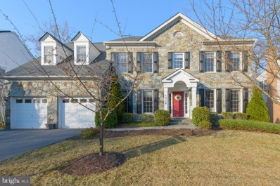 2906 Boyds Cove Drive, Annapolis, MD 21401 - MLS#: 1000132087