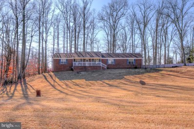 150 Tacketts Mill Road, Stafford, VA 22556 - MLS#: 1000132108