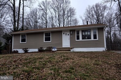 4008 Cassell Boulevard, Prince Frederick, MD 20678 - #: 1000132134