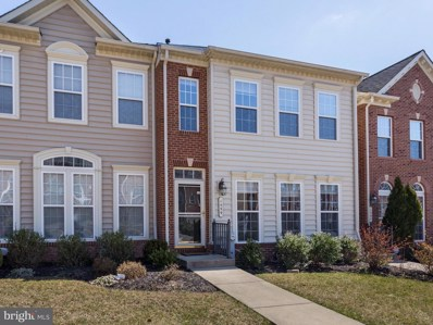 1559 Rutland Way, Hanover, MD 21076 - MLS#: 1000132156