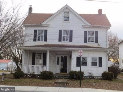 132 Kidwell Avenue, Centreville, MD 21617 - MLS#: 1000132176