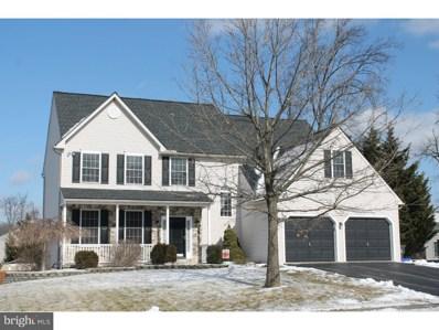 401 W Morlatton Road, Douglassville, PA 19518 - MLS#: 1000132208