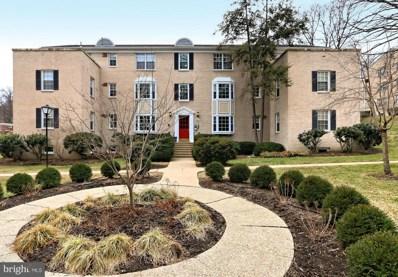 810 Arlington Mill Drive UNIT 8-203, Arlington, VA 22204 - MLS#: 1000132244
