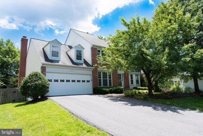 810 Autumn Breeze Court, Herndon, VA 20170 - MLS#: 1000132374