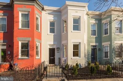 1370 E Street NE, Washington, DC 20002 - MLS#: 1000132384