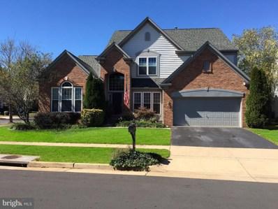 26077 Talamore Drive, Chantilly, VA 20152 - MLS#: 1000132418