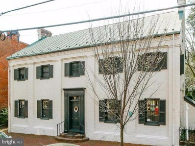 203 Prince George Street, Annapolis, MD 21401 - #: 1000132423