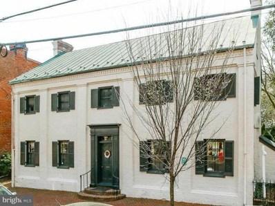 203 Prince George Street, Annapolis, MD 21401 - MLS#: 1000132423