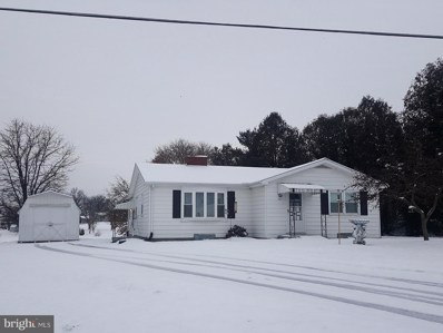 123 Amsley Drive, Chambersburg, PA 17202 - MLS#: 1000132480