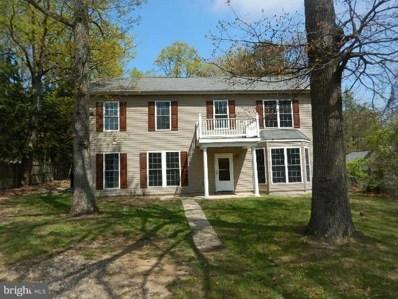1858 Cedar Drive, Severn, MD 21144 - MLS#: 1000132563