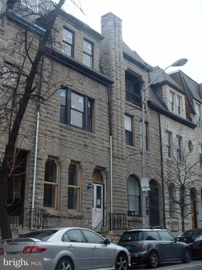 1226 Calvert Street, Baltimore, MD 21202 - MLS#: 1000132586