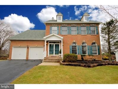 8 Chicory Lane, Pennington, NJ 08534 - MLS#: 1000132690