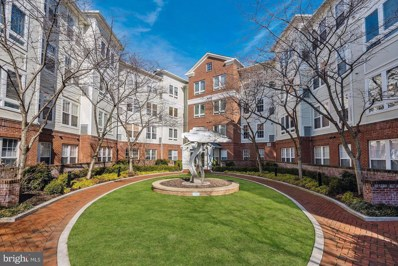 801 Greenbrier Street UNIT 204, Arlington, VA 22204 - MLS#: 1000132696