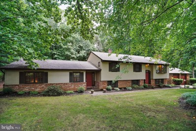 1721 Basil Way, Gambrills, MD 21054 - MLS#: 1000132705