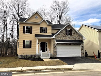 1307 Patuxent Woods Drive, Odenton, MD 21113 - #: 1000132715